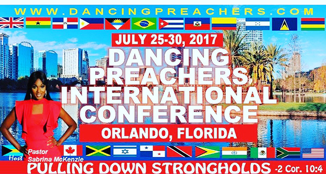 dancingpreachers