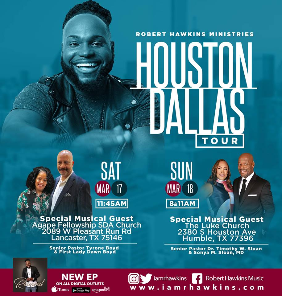 RobertHawkins-HoustonDallasTour